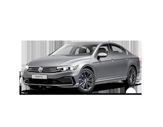 Passat Business GTE (Hybrid) teaser image