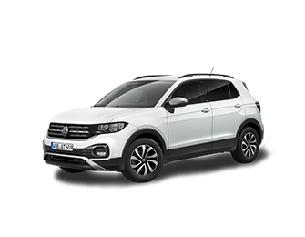 T-Cross ACTIVE offer image