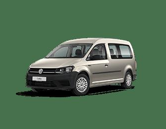 Caddy Maxi Volkswagen Offres