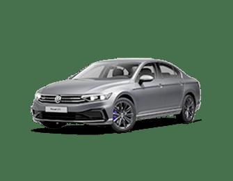 Passat Business GTE (Hybride) teaser image