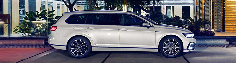 Passat Variant Business GTE (Hybrid) header image